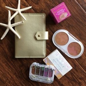Ready Set Go Beauty Bundle with Passport Cover